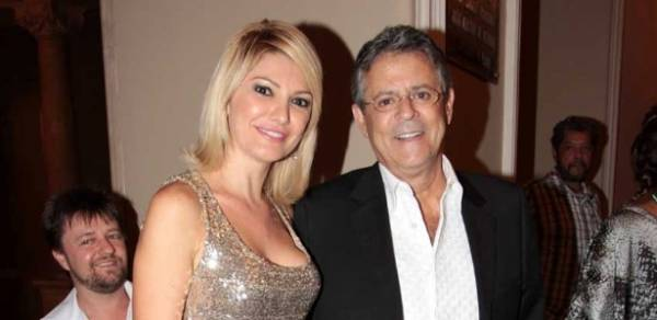 Com viúva expulsa, Flávia Alessandra troca fechaduras do apartamento de Marcos Paulo