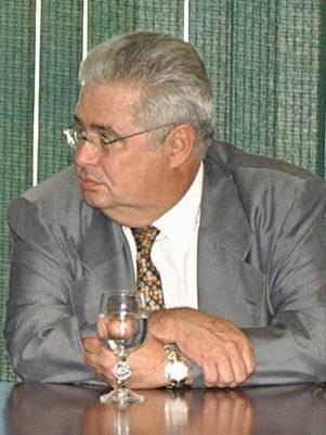 Ex-presidente do PP é condenado a mais de 9 anos em regime fechado