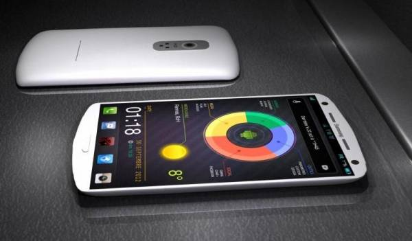 Galaxy S4 terá tela FullHD de 4,99 polegadas, diz site coreano