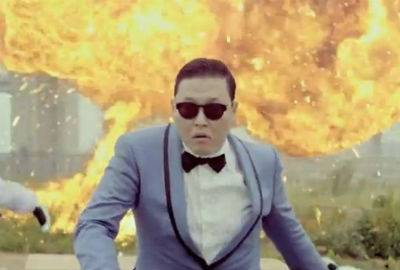 Gangnam Style é agora o vídeo com o maior número de views no YouTube