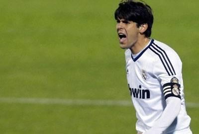 Jornal diz que Real pode liberar Kaká de graça e cita Corinthians