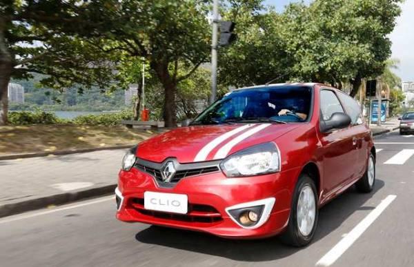 Via Paris, concessionária Renault no Piauí, lança hoje novo Clio: mais moderno e veloz