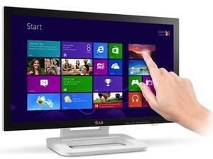 Windows 8 já vendeu 40 milhões de licenças, segundo a Microsoft