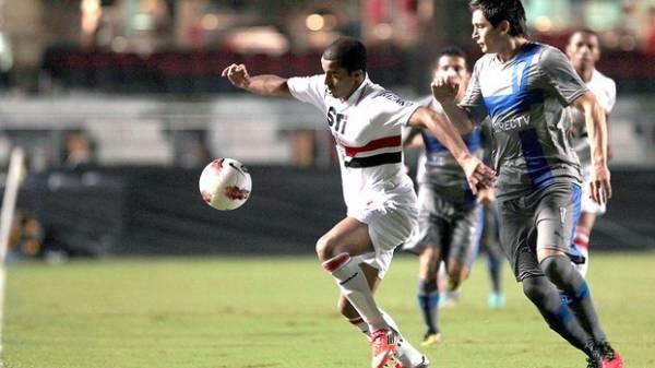 Ceni teme por São Paulo sem Lucas: â??Hoje ele vale 40% do nosso timeâ??