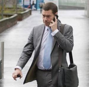 Chefe é julgado por usar iPhone para filmar funcionárias nuas