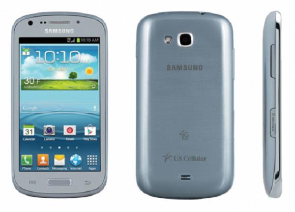 Samsung apresenta Galaxy Axiom, primeiro Android â??baratinhoâ?? com 4G