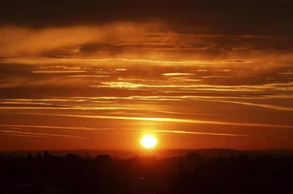 Temperaturas em 2012 devem bater recordes, diz ONU