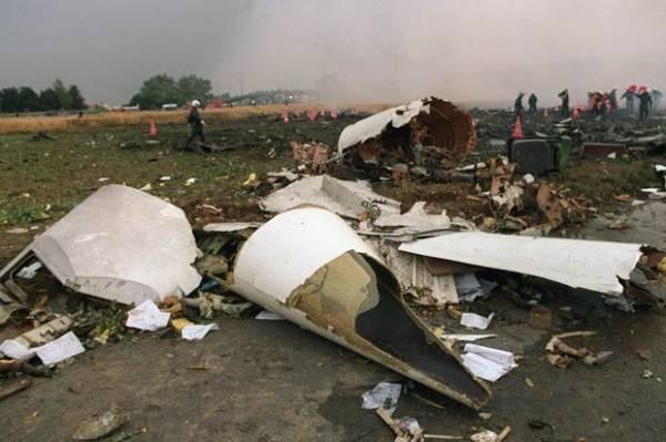 Tribunal da França absolve empresa aérea por acidente com Concorde