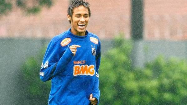 Neymar ?indica? golaços contra Inter e Galo ao Prêmio Puskas de 2012