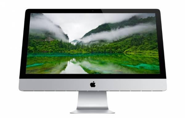 Apple inicia vendas do novo iMac por mínimo de R$ 6.199 no Brasil