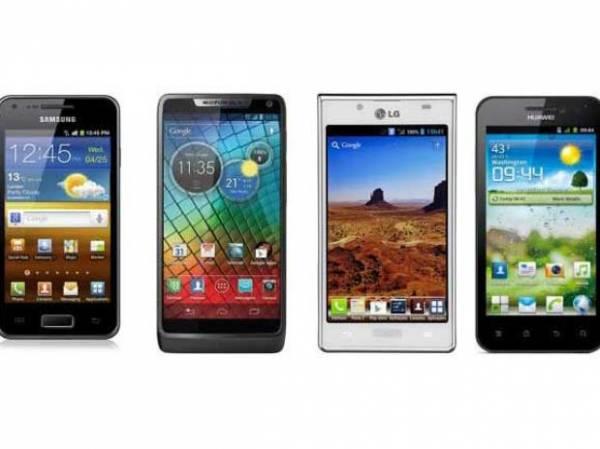Nem caro, nem barato: escolha um celular Android intermediário