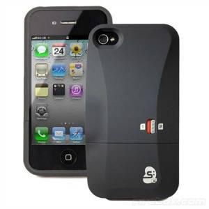 iPhone 4 e 4S podem virar dual-chip com novo modelo de case