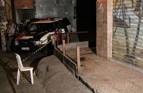 São Paulo tem nova madrugada de terror com sete assassinatos