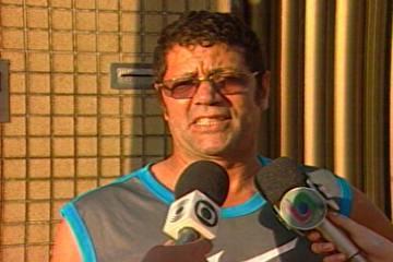 Pai do jogador Hulk fala após sequestro da filha: