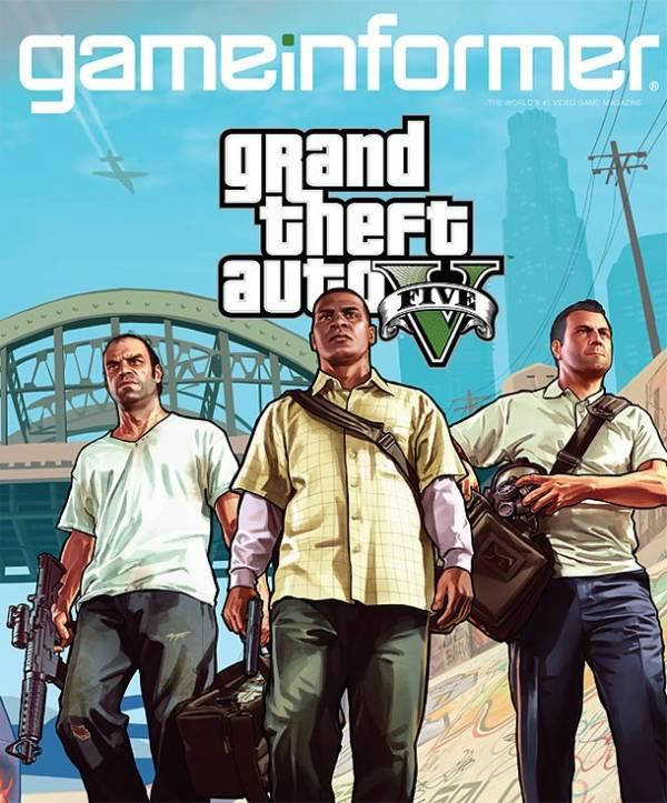 GTA 5 terá três protagonistas, que podem ser astros de versões anteriores