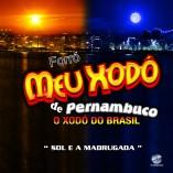 Show da Banda Meu Xodó de Pernambuco, Sábado, 17/11, em Baixa Grande do Ribeiro