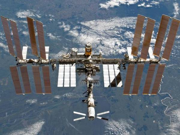 NASA testa internet interplanetária que funcionaria em Marte