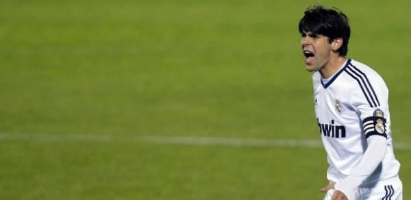 Destino de Kaká pode ser o Los Angeles Galaxy, dos EUA
