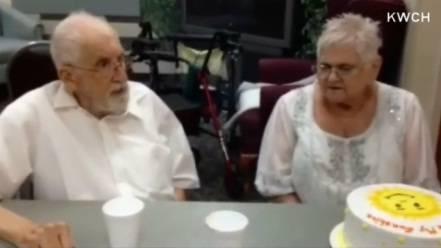 Após 62 anos casados, idosos morrem com diferença de horas