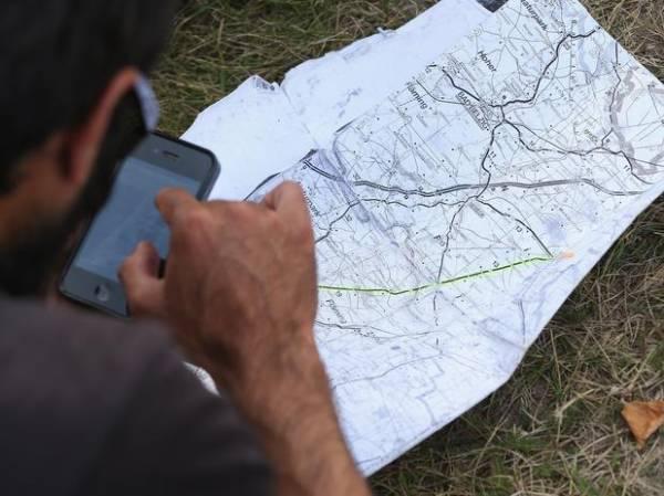 Após polícia alertar sobre riscos, Apple corrige erro em mapa