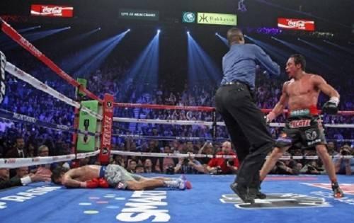 Mudança de religião levou lenda do boxe a derrota, diz a mãe