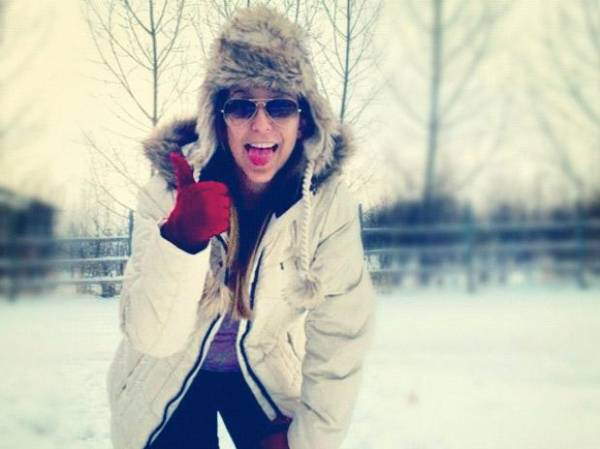 Adolescente mineira morre durante intercâmbio no Canadá