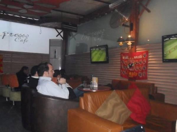 Egípcios lamentam derrota do Al Ahly, mas dizem que time jogou bem