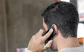 Brasileiro paga o maior tributo por minuto de ligação no celular