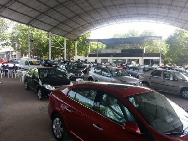 Caixa faz 1º Feirão do Carro Próprio no Piauí com início nesta quinta e vai até domingo