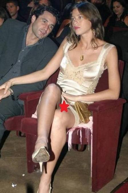 Luana Piovani relembra polêmica em que foi fotografada sem calcinha: ?Traumatizei