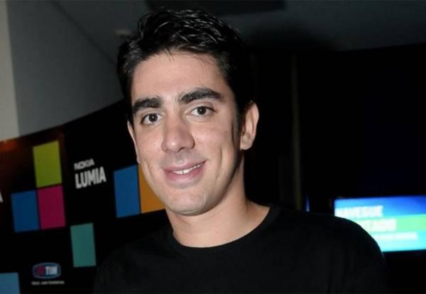 Marcelo Adnet deve ocupar vaga de