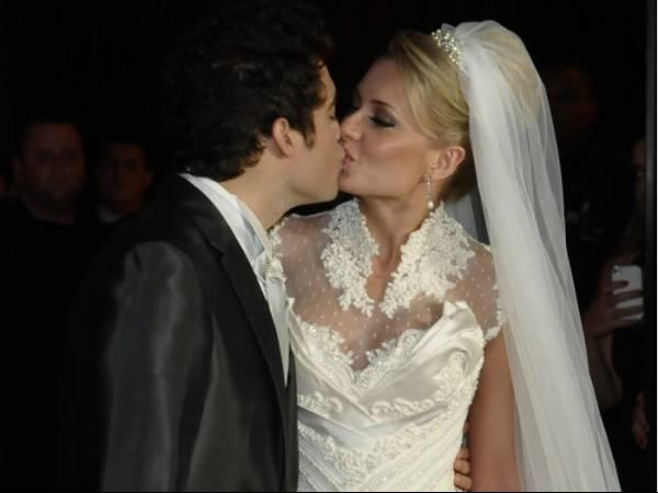 Sertanejo Fernando, da dupla com Sorocaba, se casa