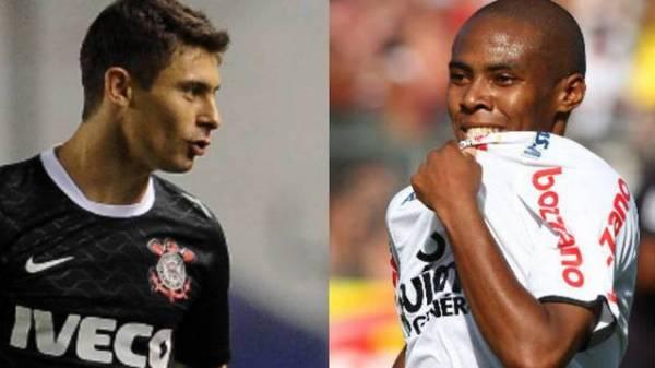 Flamengo: ex-corintianos Alex e Elias estão na lista de reforços