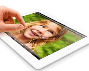 iPad 4 começa a ser vendido no Brasil