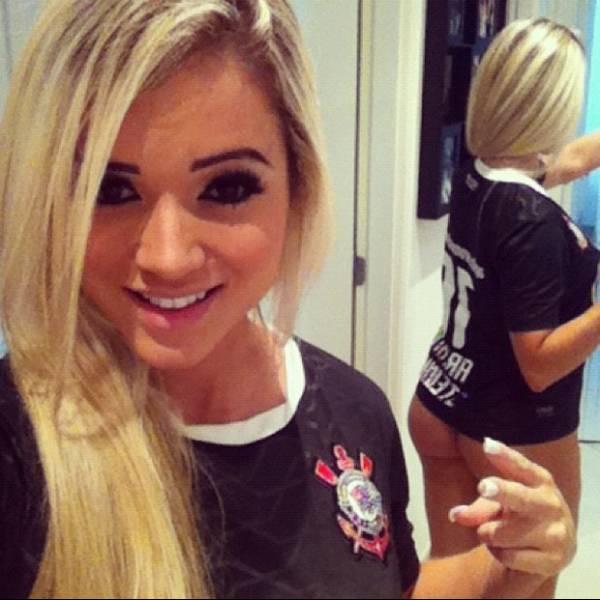 Famosos comemoram o título mundial do Corinthians nas redes sociais