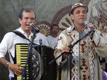 Missa em homenagem ao centenário de Gonzagão encanta público em Exu