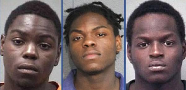 Presos, trigêmeos vão comemorar aniversário de 22 anos na cadeia