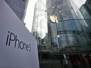 Apple já perdeu valor de mercado equivalente a Ambev, BB e BRF juntas