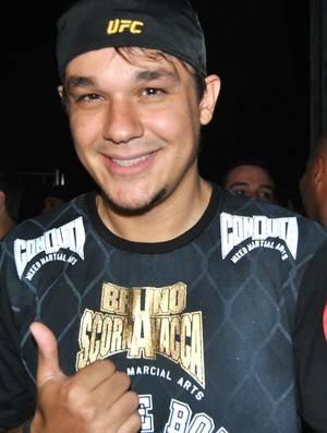 Vitória do irmão faz outro KLB cogitar estreia no MMA: