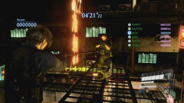 Resident Evil 6 decepciona e não atinge metas de venda da Capcom