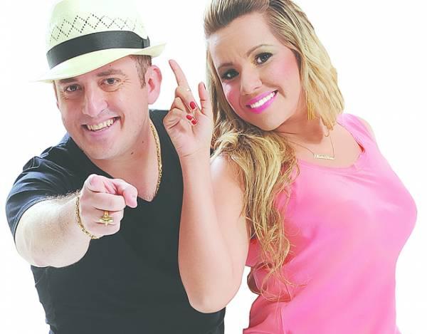 Show das Férias traz a THE Léo Magalhães, Desejo de Menina e Forró Sacode no dia 12