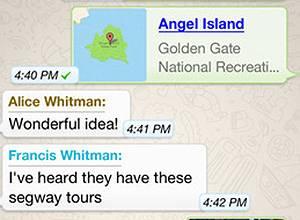 WhatsApp, app de mensagens, torna-se temporariamente gratuito para iPhone