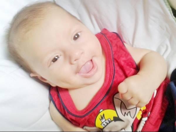 Bebê morre e pais denunciam falta de UTI e ambulância em hospital