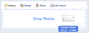 Facebook testa envio pago de mensagens e outras ferramentas para 2013