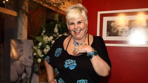 Vovó Naná elogia ex-BBB Priscila Pires após maternidade: ?Deixou de ser vulgar