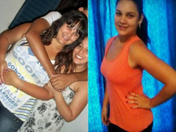 Após susto com a balança, estudante de BH muda os hábitos e perde 23 kg