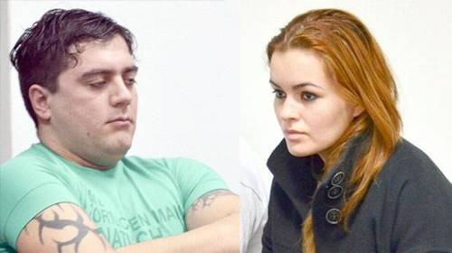 Argentina aceita passar por perícia para se casar com assassino da irmã