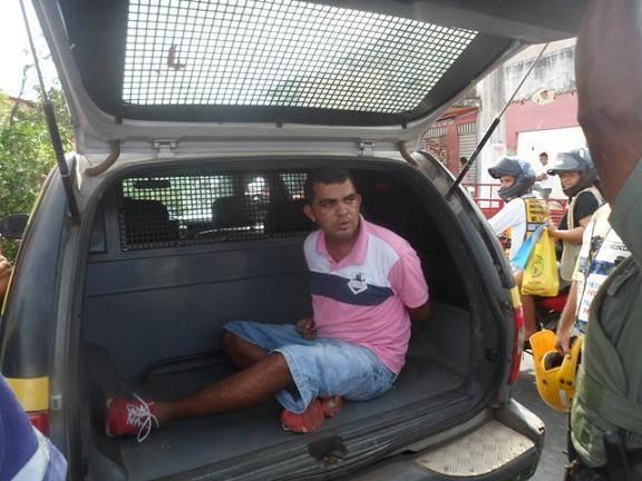 Motorista embriagado derruba árvore e é preso em flagrante no Piauí