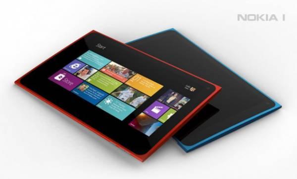 Nokia quer lançar tablet baseado em Windows 8 no início de 2013