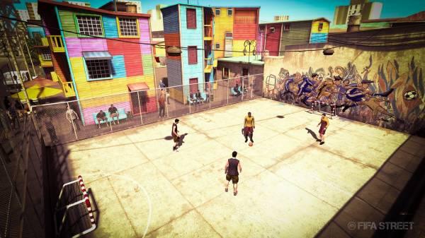 Confira os cinco melhores jogos de esporte de 2012